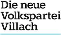 Die neue Volkspartei Villach