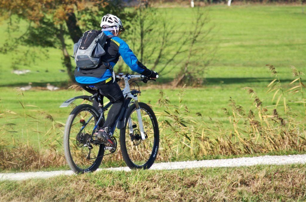 Ideenprogramm – Strassen und Fahrradwege